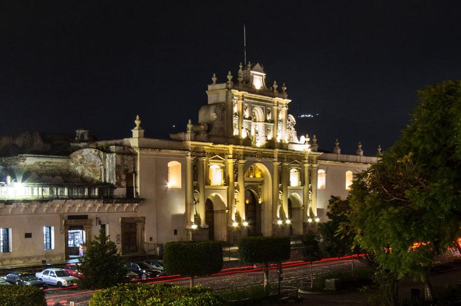 Municipalidad de La Antigua Guatemala