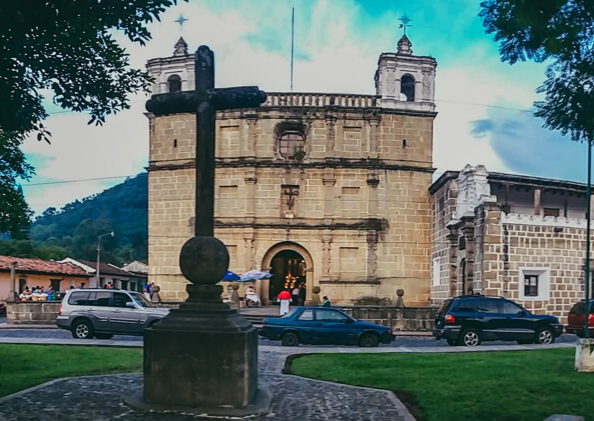 Municipalidad de Jocotenango