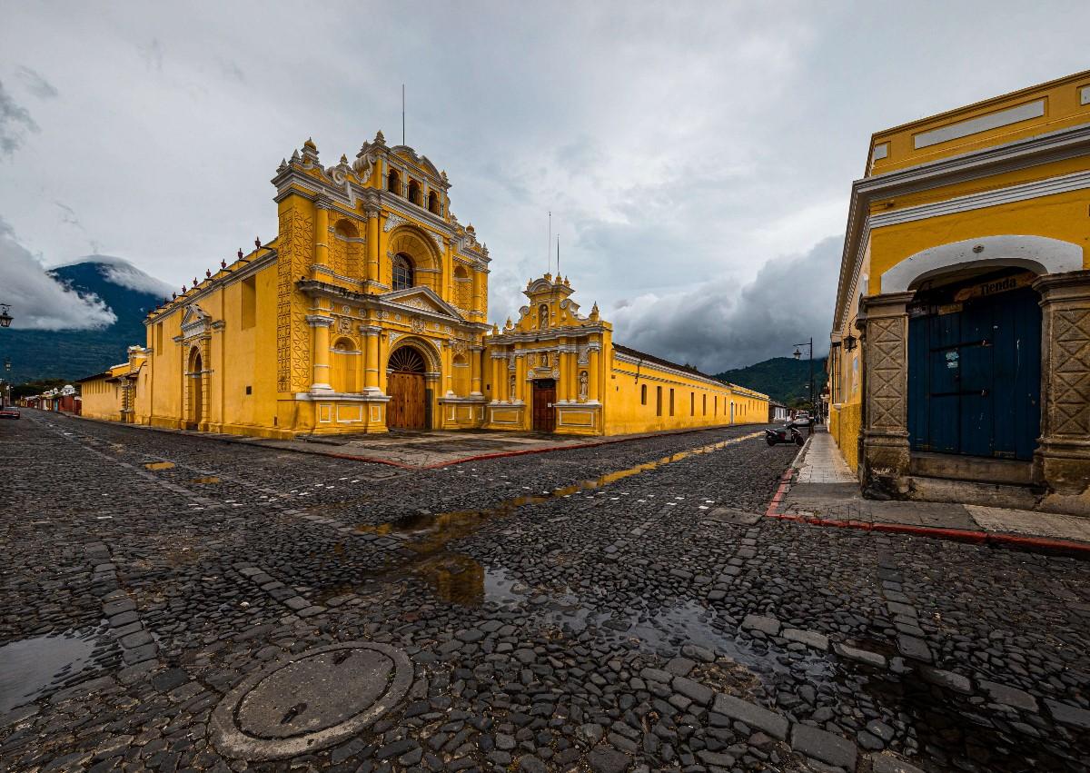 Municipalidad de San Juan Alotenango