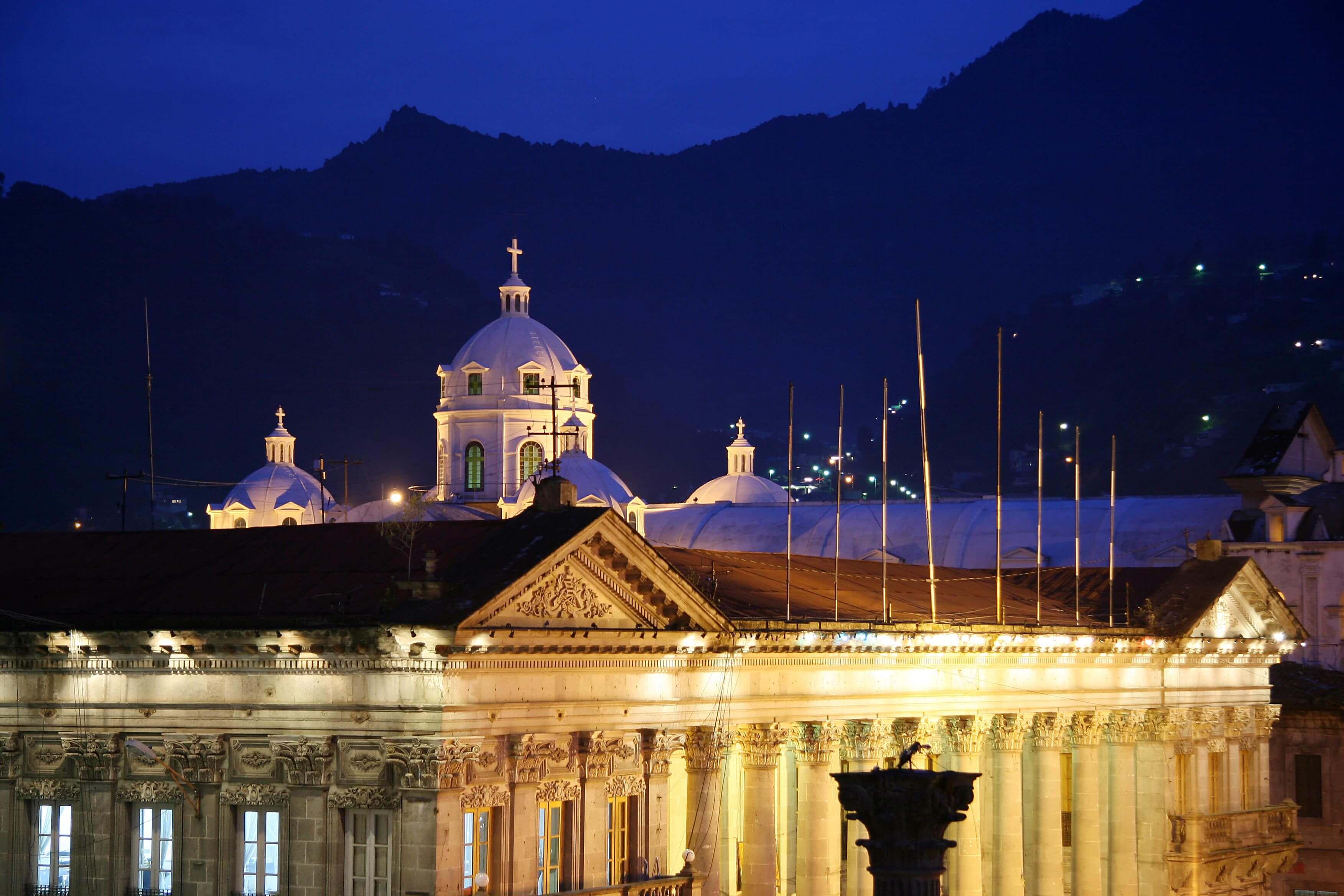 Municipalidad de San Juan Ostuncalco