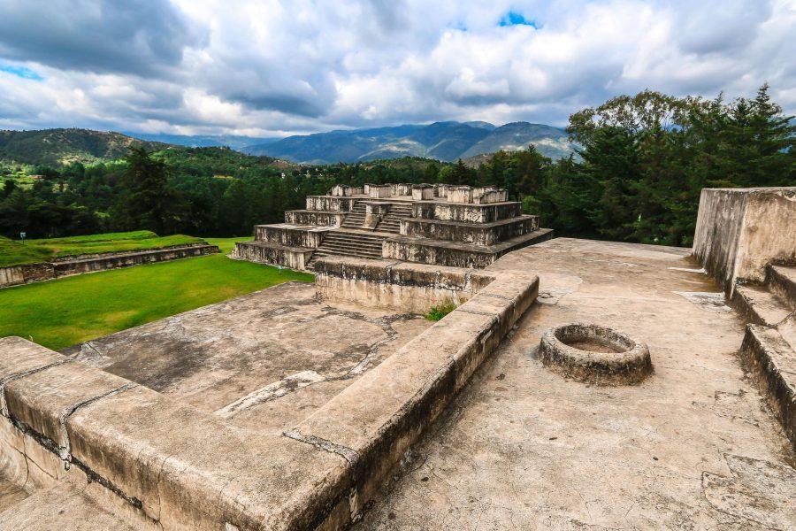 Municipalidad de San MiguelAcatán