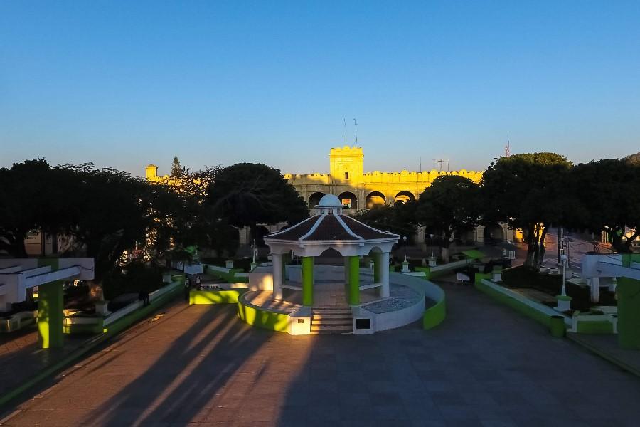 Municipalidad de El Progreso