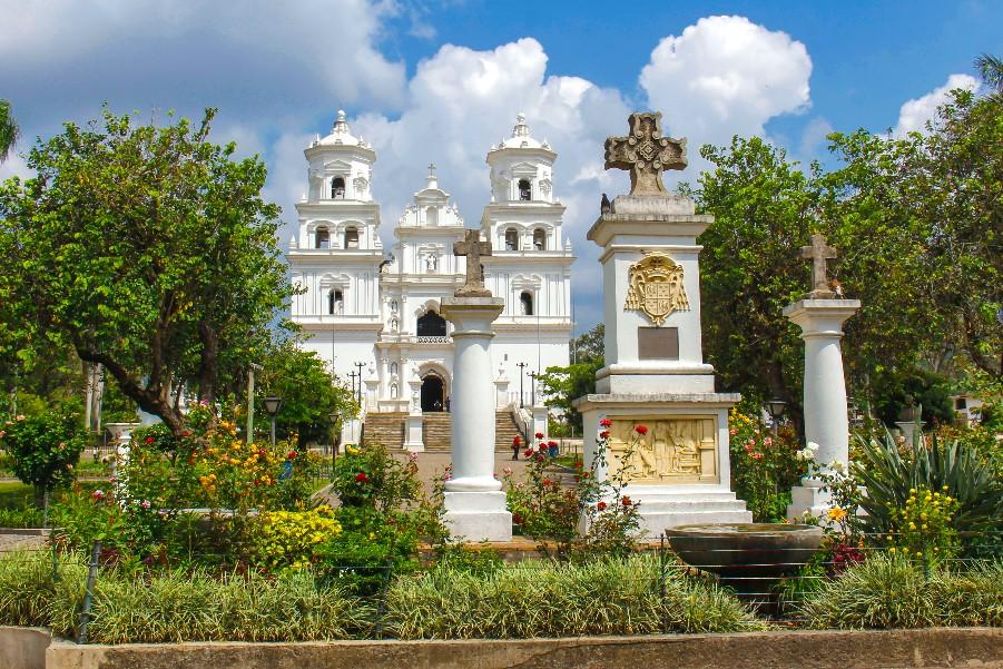 Municipalidad de Chiquimula