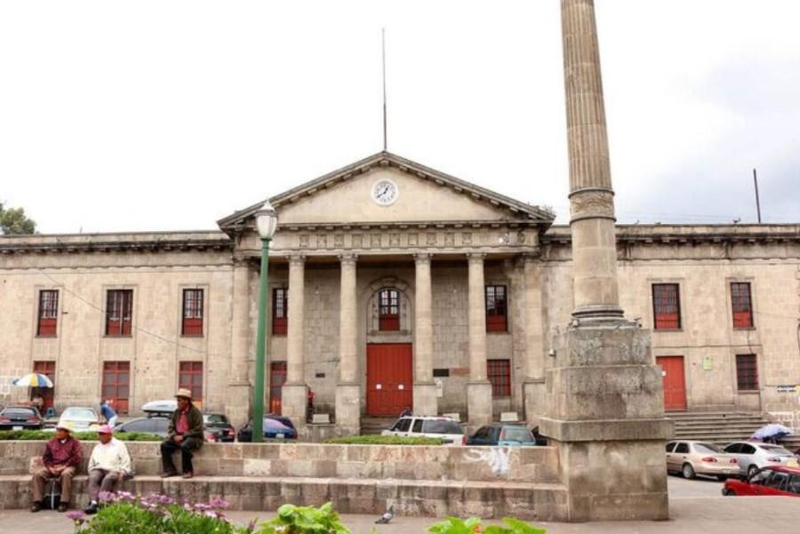 Municipalidad de La Esperanza