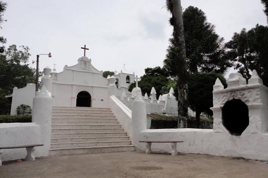 Municipalidad de Fray Bartolomé de Las Casas