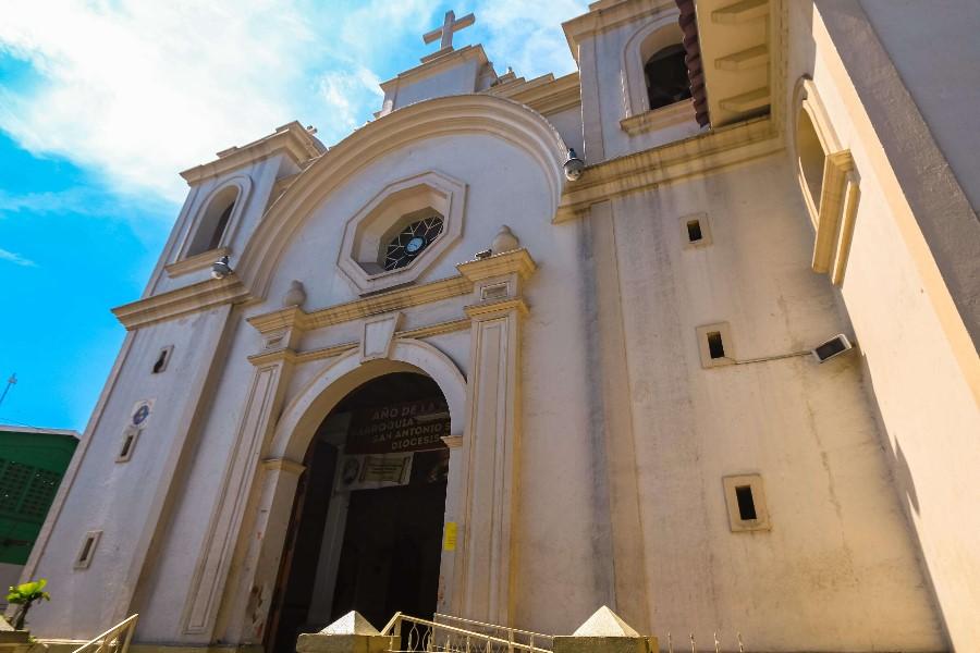 Municipalidad de San Lorenzo