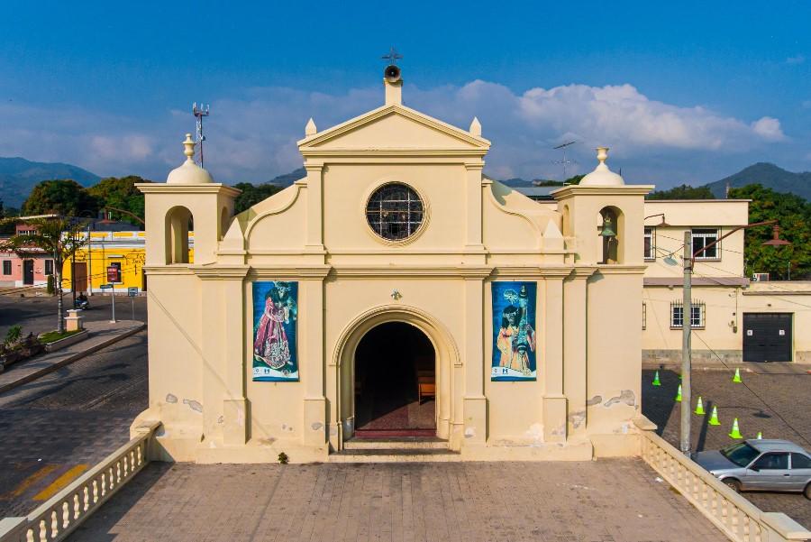 Municipalidad de Olopa