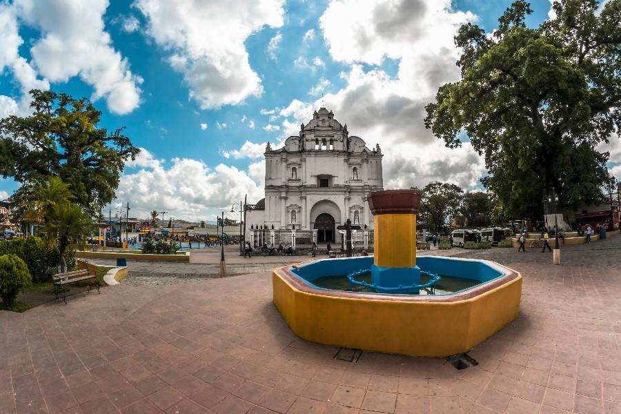 Municipalidad de San Pedro Pinula
