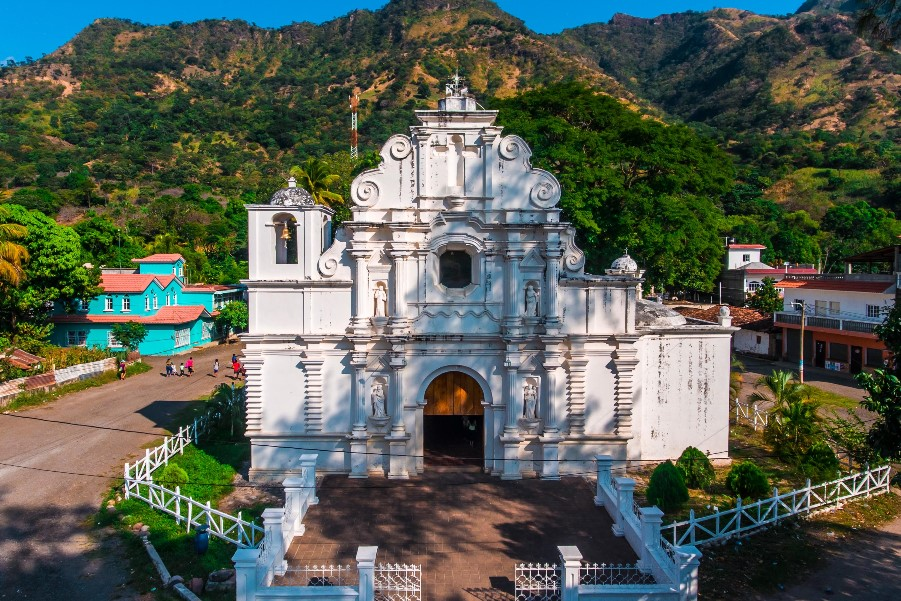 Municipalidad de Santa Cruz Naranjo