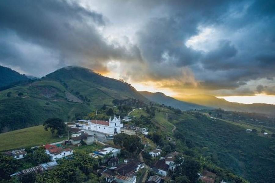 Municipalidad de Santa Cruz Verapaz