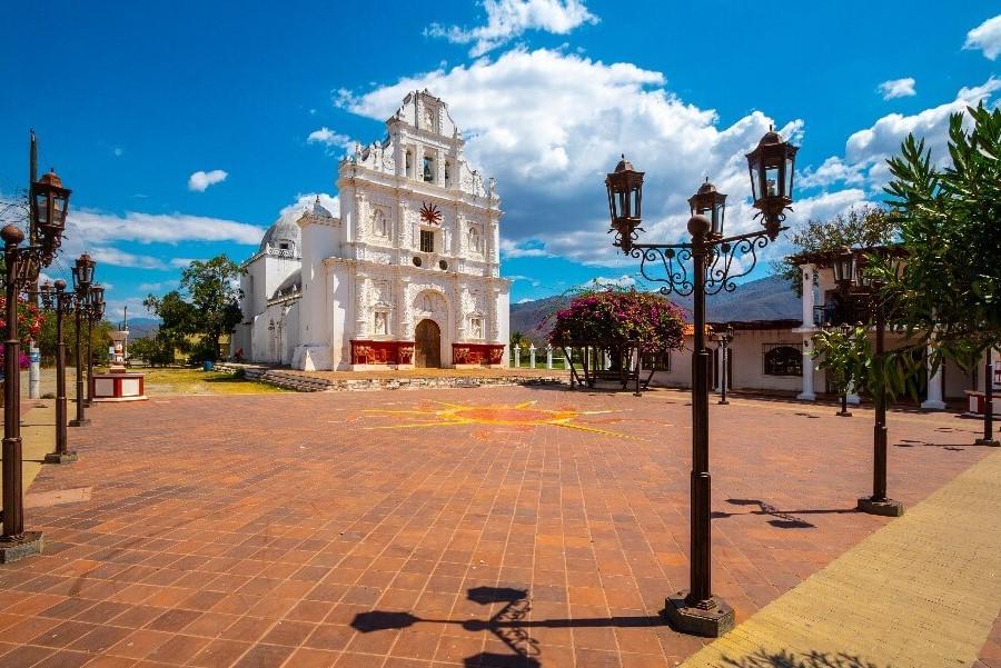 Municipalidad de San Antonio La Paz