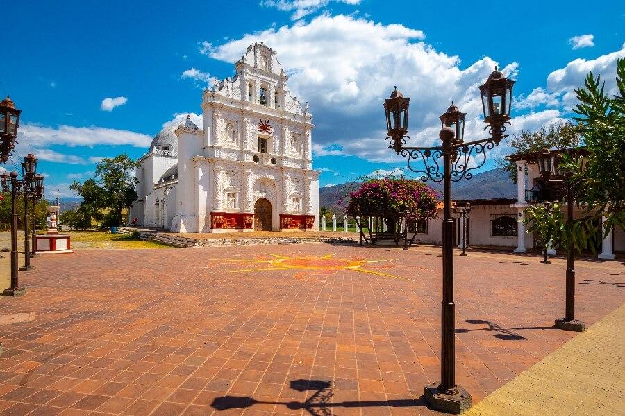 Municipalidad de San Cristóbal Acasaguastlán