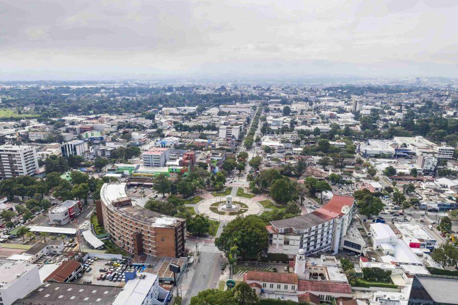 Municipalidad de San Miguel Petapa
